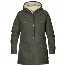 Fjällräven - Women's Greenland Winter Parka - Winterjas