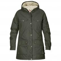 Fjällräven - Women's Greenland Winter Parka - Winter coat