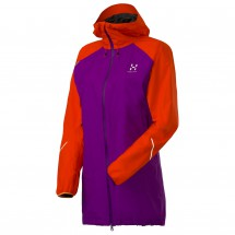 Haglöfs - L.I.M Q Parka - Hardshell jacket