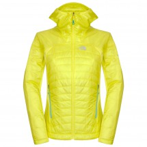 The North Face - Women's DNP Hoodie - Tekokuitutakki