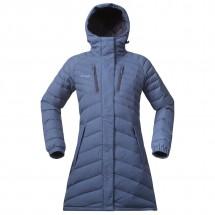 Bergans - Svolvaer Down Long Lady Jacket - Pitkä takki