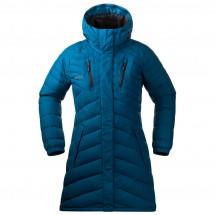 Bergans - Svolvaer Down Long Lady Jacket - Coat