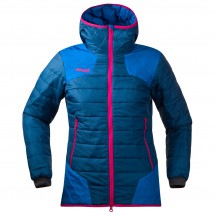Bergans - Nibbi Insulated Lady Jacket - Synthetic jacket