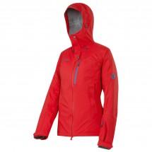 Mammut - Women's Niva 3L Jacket - Skijacke