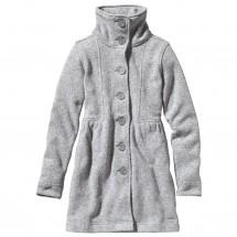 Patagonia - Women's Better Sweater Coat - Pitkä takki