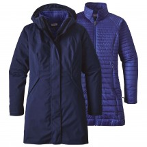 Patagonia - Women's Vosque 3-In-1 Parka - Manteau