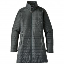 Patagonia - Women's Vosque 3-In-1 Parka - Mantel