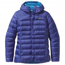 Patagonia - Women's Highloft Down Sweater Hoody - Daunenjack