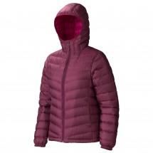 Marmot - Women's Jena Hoody - Down jacket
