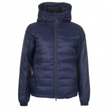 Canada Goose - Ladies Camp Hoody - Down jacket