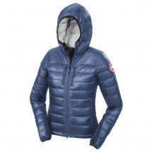 Canada Goose - Ladies Hybridge Lite Hoody - Down jacket