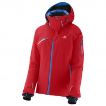 Salomon - Women's Speed Jacket - Skijacke