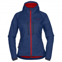 Vaude - Women's Bormio Jacket - Synthetisch jack