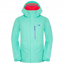 The North Face - Women's NFZ Ins Jacket - Laskettelutakki