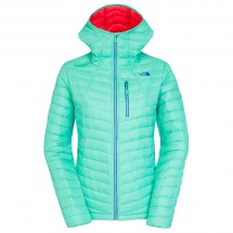 The North Face - Women's Low Pro Hybrid Jacket - Skijack