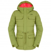 The North Face - Women's Maci Down Jacket - Skijack