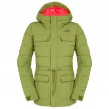 The North Face - Women's Maci Down Jacket - Laskettelutakki
