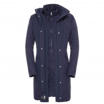 The North Face - Women's Suzanne Triclimate Jacket