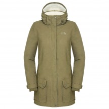The North Face - Women's Arada Jacket - Mantel