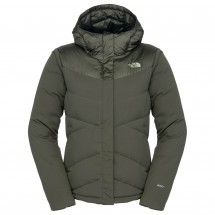The North Face - Women's Kailash Hoodie - Doudoune