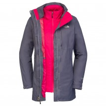 The North Face - Women's Solaris Triclimate Parka