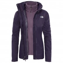 The North Face - Women's Evolve II Triclimate Jacket