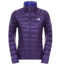 The North Face - Women's Quince Pro Jacket - Untuvatakki