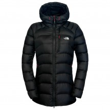 The North Face - Women's Hooded Elysium Jacket - Donzen jack