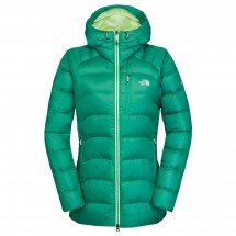 The North Face - Women's Hooded Elysium Jacket - Donzen jack