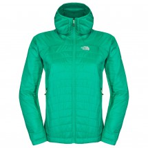The North Face - Women's DNP Hoodie - Synthetic jacket