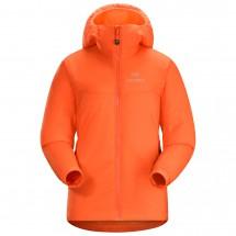 Arc'teryx - Women's Atom AR Hoody - Synthetic jacket