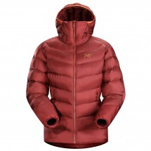 Arc'teryx - Women's Cerium SV Hoody - Down jacket