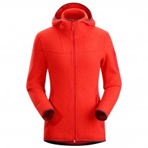 Arc'teryx - Women's Covert Hoody - Fleecejack