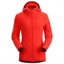 Arc'teryx - Women's Covert Hoody - Fleece jacket