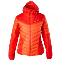 Berghaus - Women's Ulvetanna Hybrid Jacket - Donzen jack