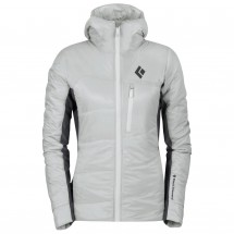 Black Diamond - Women's Access Hybrid Hoody - Takki