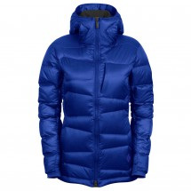 Black Diamond - Women's Cold Forge Parka - Down jacket