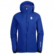 Black Diamond - Women's Convergent Down Hoody - Down jacket