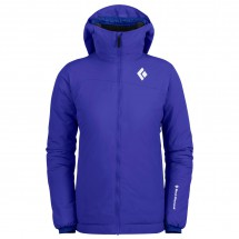 Black Diamond - Women's Heat Treat Hoody - Tekokuitutakki