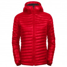 Black Diamond - Women's Hot Forge Hoody - Down jacket