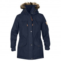Fjällräven - Women's Sarek Winter Jacket - Mantel