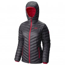 Mountain Hardwear - Women's Nitrous Hooded Down Jacket
