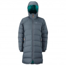 Lowe Alpine - Women's Firefrost Down Jacket - Untuvatakki