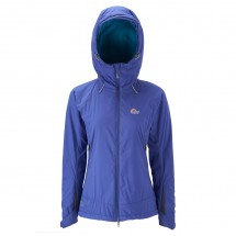Lowe Alpine - Women's Frozen Sun Jacket - Synthetisch jack