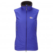 Lowe Alpine - Women's Frozen Sun Vest - Synthetic jacket