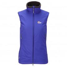 Lowe Alpine - Women's Frozen Sun Vest - Synthetisch jack
