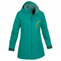 Salewa - Women's Nenets PTX/PRL Jacket - Mantel