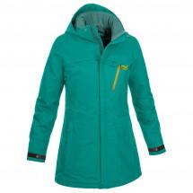 Salewa - Women's Nenets PTX/PRL Jacket - Pitkä takki