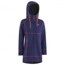 Kari Traa - Women's Attra FZ Hood - Coat