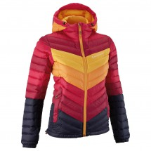 Peak Performance - Women's Frost Stripe Down Hood